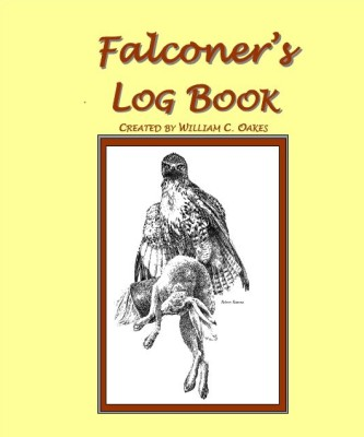 The Falconer's Log Book