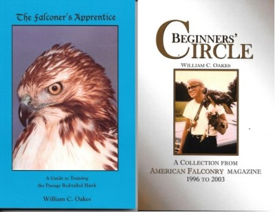 Bundle 1: Falconer's Apprentice & Beginners' Circle